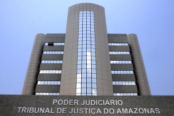 Despacho está sendo analisado por desembargadora do Tribunal de Justiça do Amazonas (Divulgação/ TJAM)