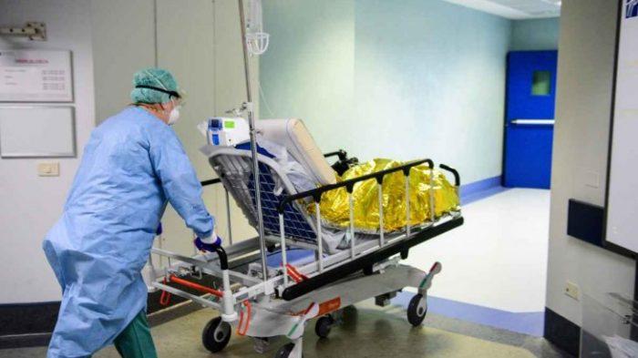 Nesta terça-feira, 27, o painel do Ministério da Saúde marcou 14.441.563 casos acumulados  (Reprodução/Internet)