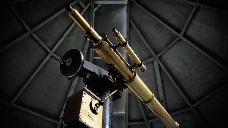 Último mês de 2020 será marcado por eventos astronômicos (Fernando Frazão/Agência Brasil)