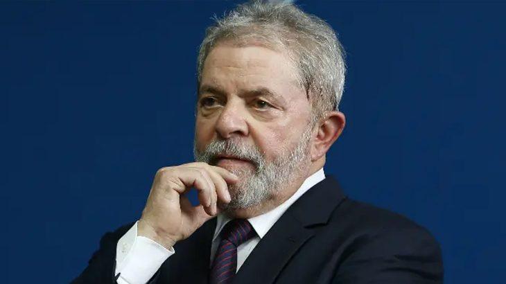 Ex-presidente usou as redes sociais para manifestar solidariedade à capital amazonense (Reprodução)
