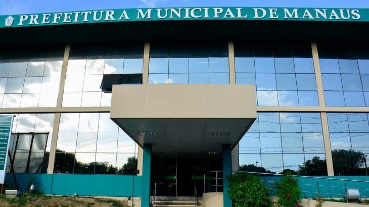 Manaus City Hall, Amazona's Capital (Reproduction/ Internet)