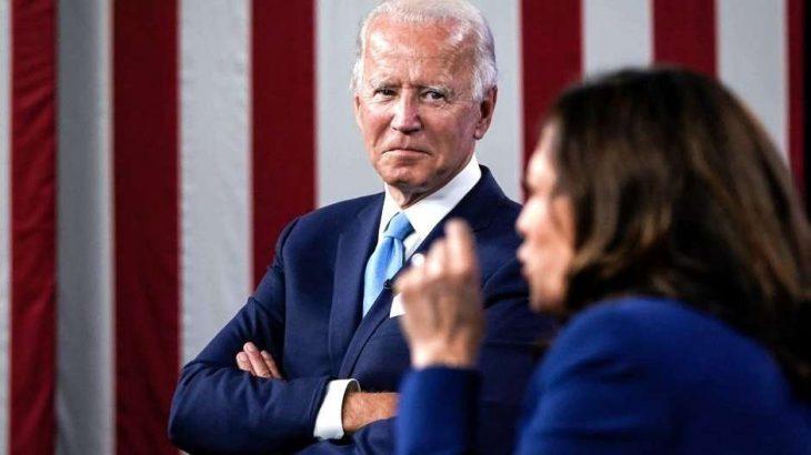 O presidente Biden e a vice-presidente Kamala consideram o Brasil um aliado, diz diplomata (Foto: Getty Images/BBC News Brasil)