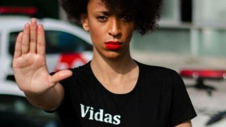 Antra apontou que o Brasil é o País que mais mata travestis e transexuais no mundo (Reprodução/Instagram/@hilton_erika)
