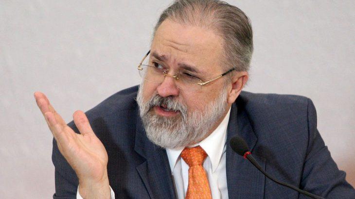 Augusto Aras é um jurista brasileiro, atual procurador-geral da República. (Roberto Jayme/TSE)