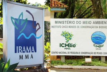 The merger of the municipalities was requested by the Minister of the Environment, Ricardo Salles (Reproduction / Internet)