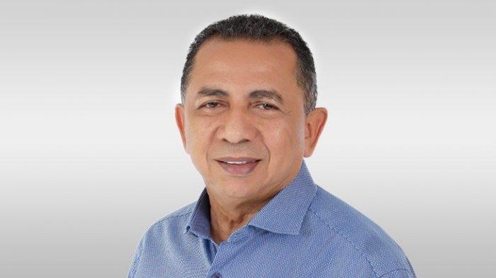 Atual prefeito de Rio Preto da Eva, Anderson Sousa (Reprodução/Rede Social)