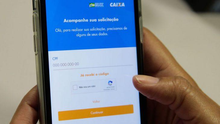 De acordo com a Emenda Constitucional 109, o valor total gasto com o auxílio poderá até ser maior, mas somente os R$ 44 bilhões poderão ficar de fora do teto de gastos (Reprodução/Agência Brasil)