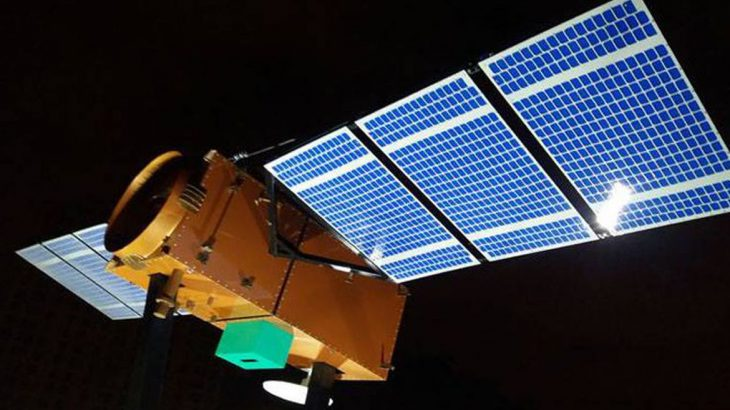 The Amazonia-1 is the first Earth Observation satellite completely designed, integrated, tested and operated by Brazil.