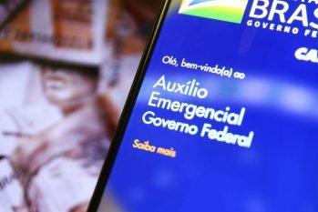 O auxílio emergencial 2021 está mais restrito que o do ano passado (Marcelo Camargo/Agência Brasil)