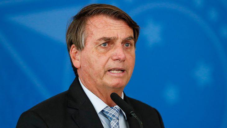 A cerimônia ocorrerá nesta terça, 6, na Sala de Audiência do Palácio do Planalto, às 9h, sem presença da imprensa (Reprodução/Internet)
