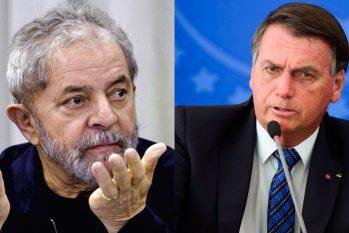 A decisão de Fachin permitiu ao ex-presidente Lula recuperar os direitos políticos e voltar a ser elegível (Reprodução/Internet)