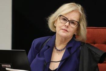 Defesa de Moro, patrocinada por sua mulher Rosângela, não conseguiu redistribuir processo sobre mensagens hackeadas (Reprodução/ Internet)