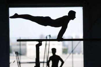 O evento, que estava agendado para 4 de maio, deveria concluir a série de eventos de ginástica artística deste ano (Fernando Frazão/Agência Brasil)