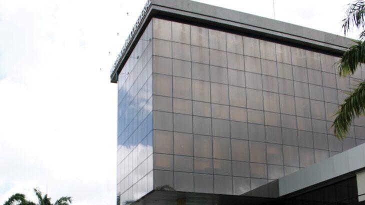 Ministério Público Federal em Pernambuco (MPF) fica no Centro do Recife (Reprodução/ Marcelo Benevides)