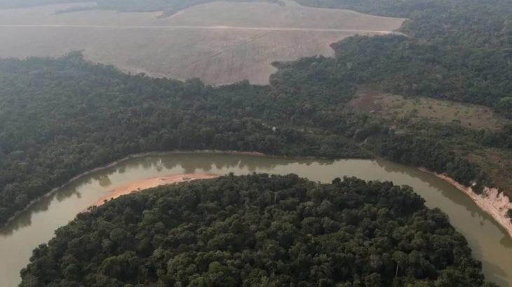 Segundo o TCU, Furtado já apresentou ao menos oito representações relacionadas às questões ambientais em 2021 (Ueslei Marcelino/Reuters)