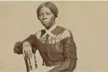 The chosen one is the activist Harriet Tubman (1822-1913) who fought against slavery and for the female vote in the country. (Reproduction/ Internet)