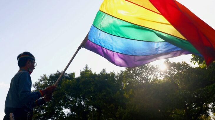 A Venezuela está atrás na fila da América Latina nos direitos da população LGBTQIA+ (Reprodução/Reuters)