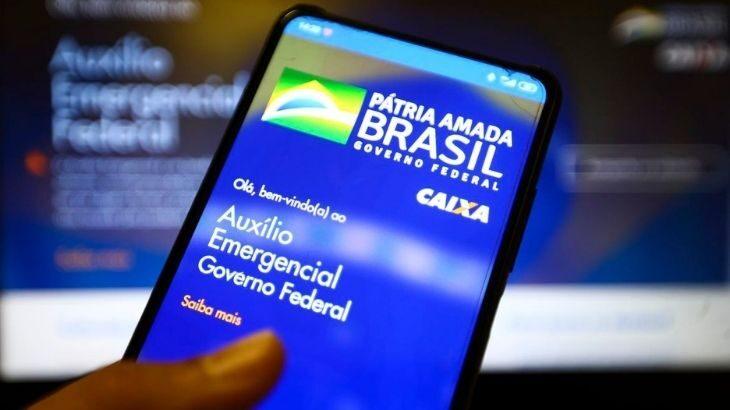 Hoje começam a receber os trabalhadores informais e inscritos no Cadastro Único de Programas Sociais do Governo Federal (CadÚnico) nascidos em janeiro (Marcelo Camargo/Agência Brasil)