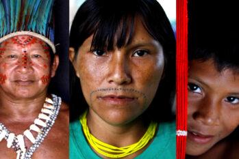 Indigenous Peoples Week continues with programming until next Friday, 23 (Ricardo Oliveira / Cenarium Magazine)