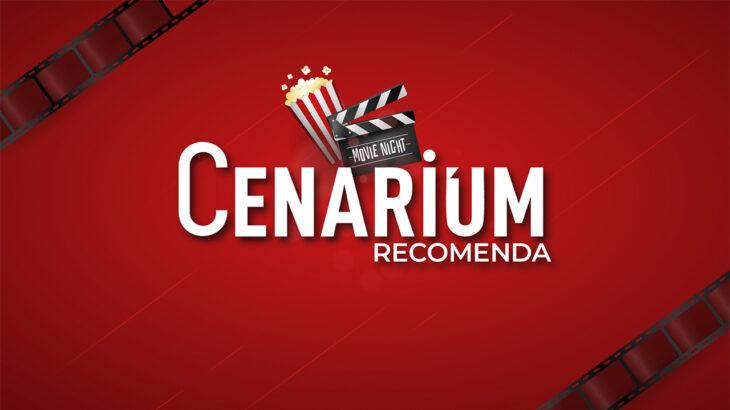 O #CenariumRecomenda traz 5 indicações de obras internacionais