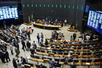 CENARIUM recebe Moção na Câmara Federal ao completar um ano de existência