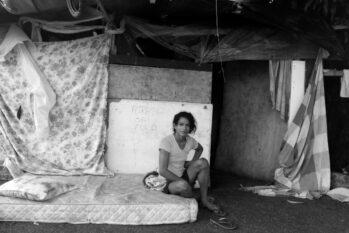 Mais de 3,6 milhões de pessoas que vivem abaixo da linha da pobreza na Amazônia Legal (Ricardo Oliveira/Revista Cenarium)