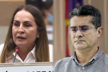 A vereadora não utilizou o espaço de fala para cobrar o prefeito de Manaus sobre volta do plano de Saúde aos servidores. (Reprodução/Internet)