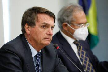 (Alan Santos/Presidência)