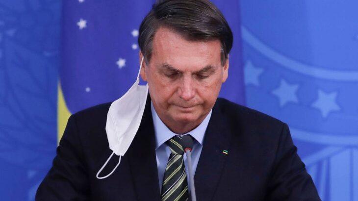 Na primeira semana de depoimentos, a CPI ouviu os ex-ministros da Saúde Luiz Henrique Mandetta e Nelson Teich, e Queiroga (Reprodução/O Globo)