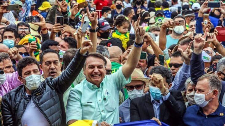 Essa será a terceira passagem do Presidente da República ao Amazonas em 2021.  (Divulgação)
