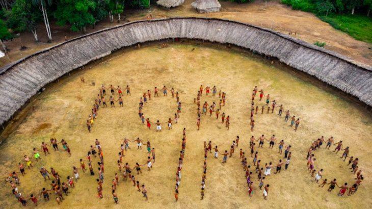 Segundo lideranças indígenas, este é o segundo ataque aos Yanomami em menos de uma semana (Victor Moriyama/ISA)
