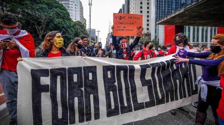 Para desgastar Bolsonaro, manifestações são marcadas em todo o País neste  sábado, 29 - Revista Cenarium