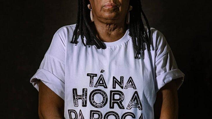 A biografia narra a história de uma das maiores intelectuais brasileiras (Reprodução / Instagram)
