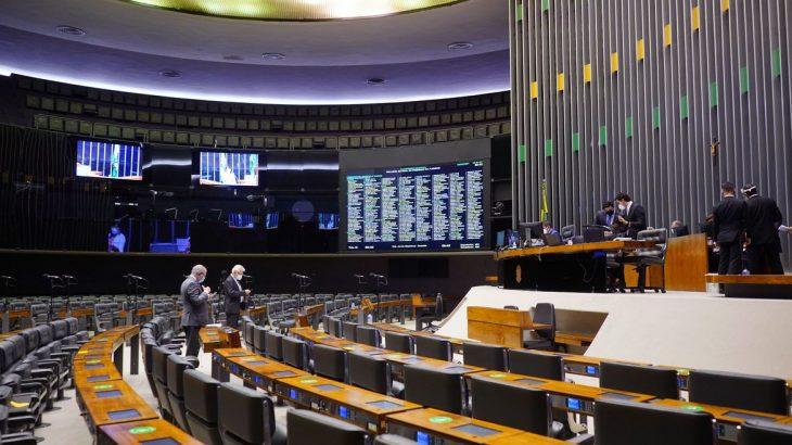 Reforma Eleitoral deve voltar à pauta da Câmara em segundo turno (Will Shutter/Câmara dos Deputados)