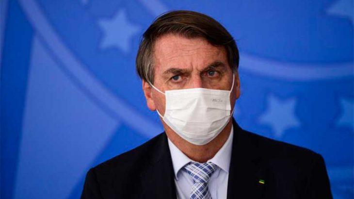 O e-mail, ao qual o jornal Folha de S.Paulo teve acesso, foi entregue à CPI da Pandemia do Senado em caráter sigiloso (Marcelo Camargo/ABr)
