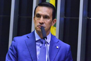 Deputado federal do PSD no Amazonas, Sidney Leite    (Divulgação/Assessoria)