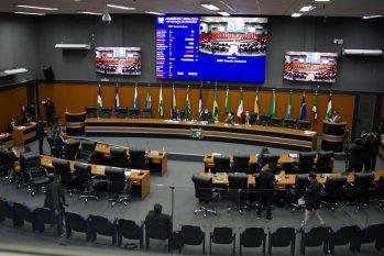 (Assembleia Legislativa de Roraima/Divulgação)