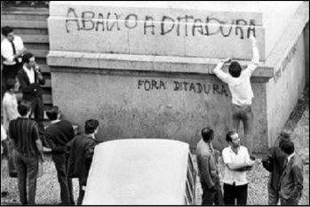 Augusto participou do sequestro do ex-fuzileiro naval Edgar de Aquino Duarte, desaparecido desde 1971 (Reprodução/Folha de S. Paulo)