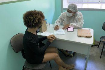 A doença responde por 10 mil mortes por ano, diz SBCCP.  (Rodrigo Santos/SES-AM)