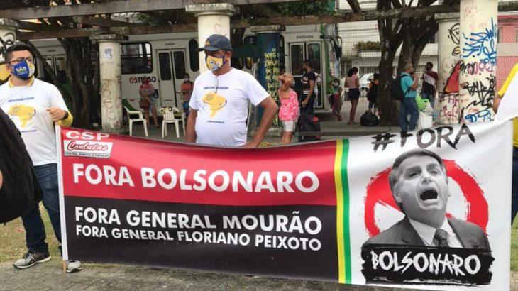 Ato está marcado para este sábado, em Manaus (Caroline Viegas/Revista Cenarium)