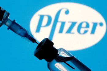Ampola e seringa de vacina (Dado Ruvic/REUTERS)