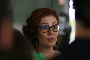 Os tuítes foram recuperados pelo Projeto 7c0, que monitora mensagens apagadas de políticos com cargos públicos (Jorge William/Agência O Globo)