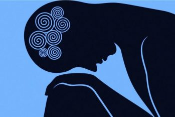 O cuidado com a saúde mental é essencial para lidar com as emoções positivas e negativas (Reprodução/ Internet)