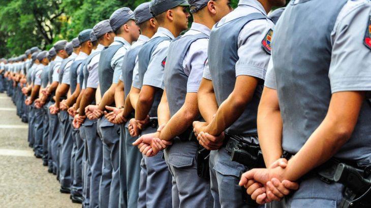 Os últimos casos de morte de policiais ocorreram entre os dias 10 e 13 de julho (Fabio Martins/Futura Press)