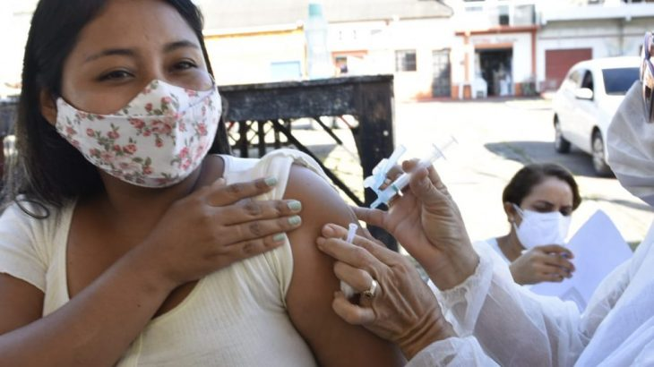 Intensificação da vacinação contra Covid-19 será em Careiro, Manaquiri e Careiro da Várzea (Divulgação/assessoria)