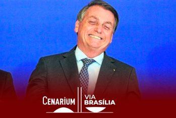 O presidente Jair Bolsonaro (Sem partido) (Ed Alves/CB/D.A Press)