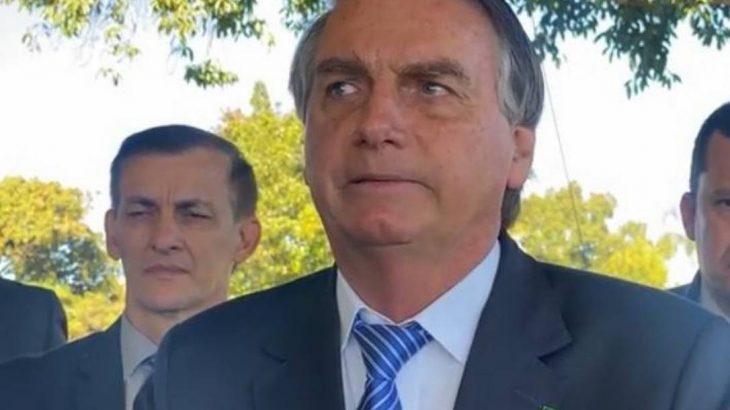 Na semana passada, Salomão abriu um prazo para Bolsonaro e outras autoridades públicas que deram declarações sobre fraudes nas urnas eletrônicas apresentem evidências e informações que corroborem as falas (Reprodução/O Globo)