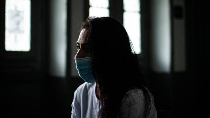 a professora narrou como estão sendo os dias no cárcere, atacou o ex-companheiro(Reprodução/ Agência O Globo)