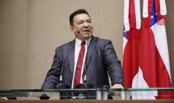 Aprovado por unanimidade, projeto do deputado Tony Medeiros foi vetado pelo governador Wilson Lima. (Foto: Alberto César Araújo/Aleam)