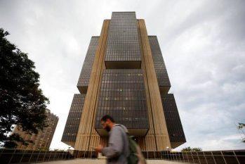 Sede do Banco Central, em Brasília (Adriano Machado/Reuters)